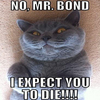 Avatar von James_Bond