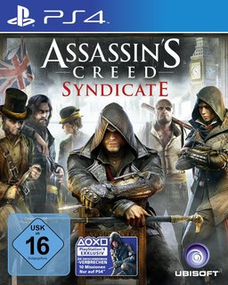 Assassin s Creed Syndicate - Special Edition