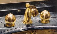 Luxus Waschbecken