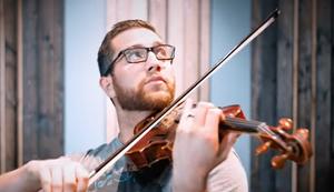 Coole Soundeffekte mit der Violine