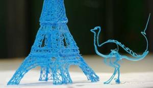 3D-Druck ohne Drucker