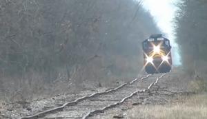 Die schönsten Bahnstrecken