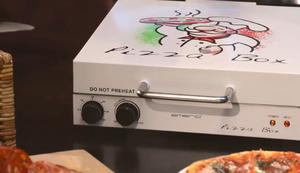 Emerico Pizza Box