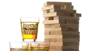Tipsy Tower
