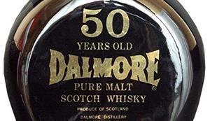Dalmore Pure Highland Malt Scotch Whisky