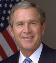 Warum George Bush die Wahl gewann