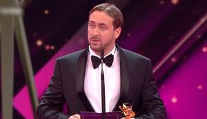 Fake Ryan Gosling bei der Goldenen Kamera 2017