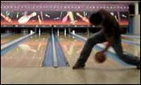 Bowling Trick