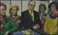 Bericht von der CeBit 1992