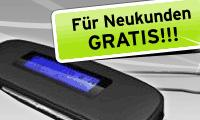 Gratis MP3 Player