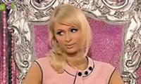 Paris Hilton liebt einfach alles