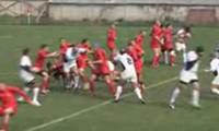 Rugby - Sport für echte Kerle