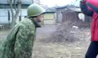 Russisches Militär testet neue Helme