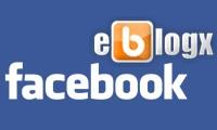 eblogx auf Facebook