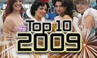 Das Beste aus 2009