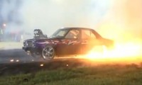 Extreme Burnout Compilation