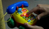 Das Kinderspielzeug von Heute