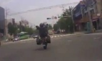 Wheelie-Fail