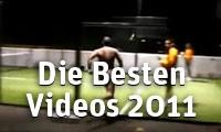 Die besten Videos 2011