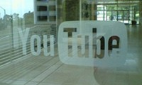 YouTube Office in San Bruno
