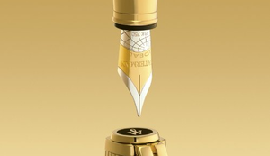 Eleganter Füller