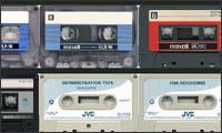 kassetten sammlung