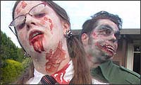 zombiewalk vancouver