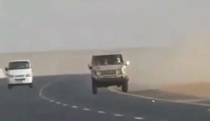 Reifenschonendes Autofahren
