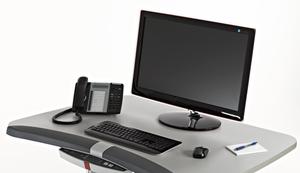 LifeSpan Schreibtisch