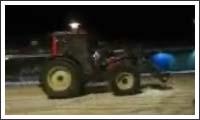 traktor drifting