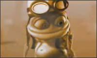 microwellen gegen den crazy frog