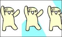 c! h! i! n! k! o! chinko!