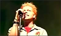 the offspring - pretty fly