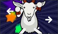 dance dance gabba goat