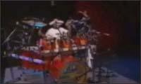 tony royster jr - drum solo