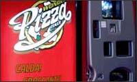 typisch für die staaten - der pizzaautomat!