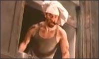 stomp - the kitchen