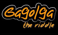 gagolga the riddle
