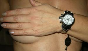 Klaus Kobec Armbanduhr