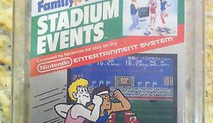 Nintendo NES Spiel von 1987