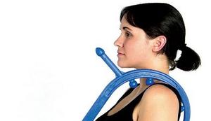 Body Back Buddy Selbstmassage Werkzeug