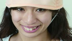 Schicker Hut aus Japan