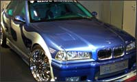 essen motorshow 2005