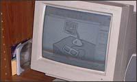 internet tastatur