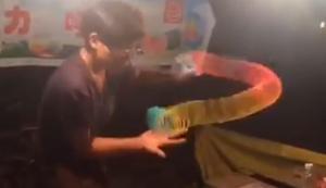 Der Slinky-Meister