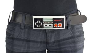 Nintendo Gürtelschnalle