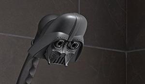 Darth Vader Handbrause