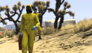 Breaking Bad GTA V