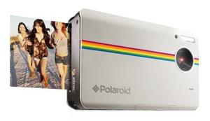 Digitale Sofortbildkamera