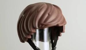 Playmobil-Haarpracht